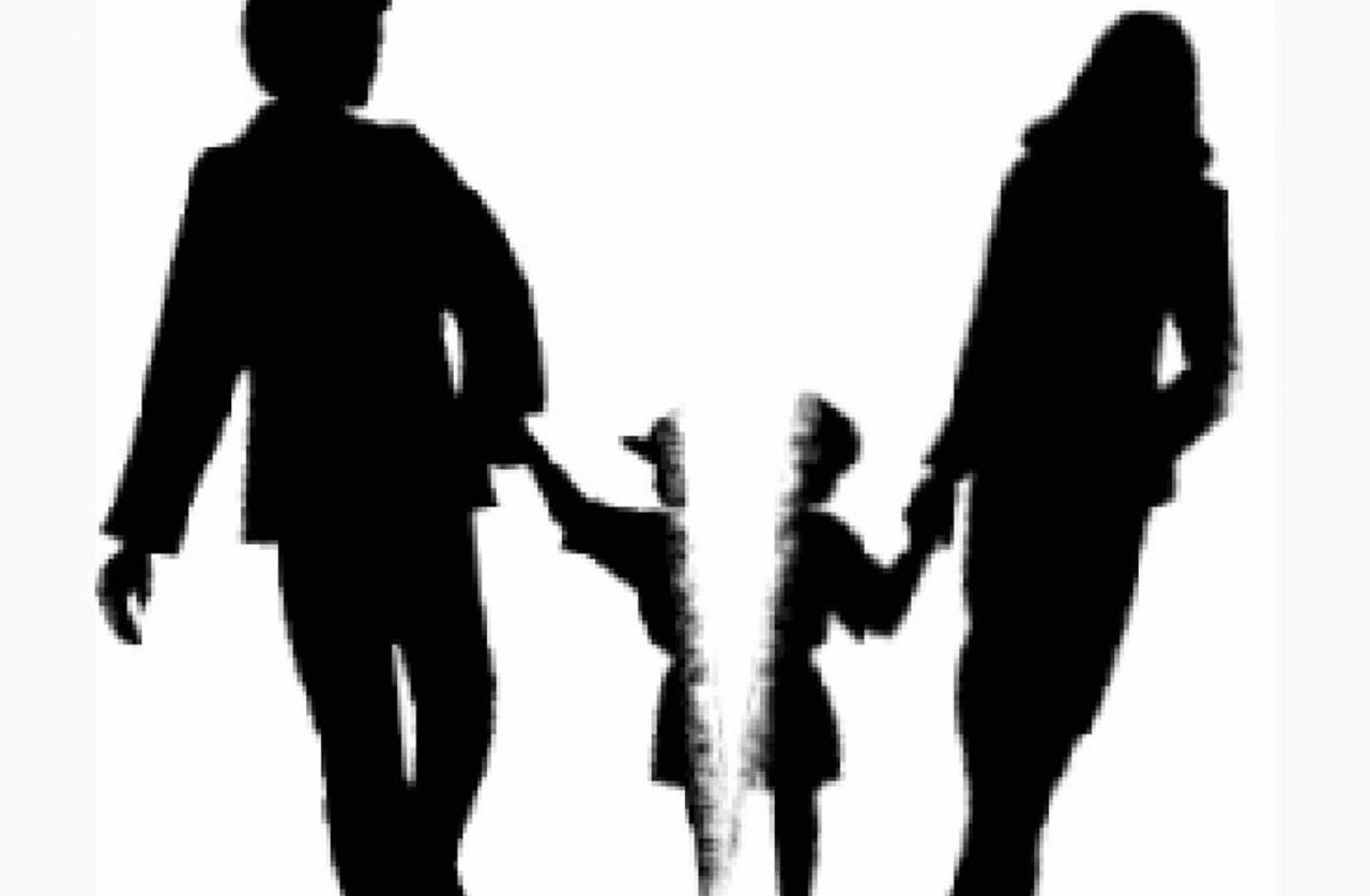 نفقه الاطفال بعد الطلاق