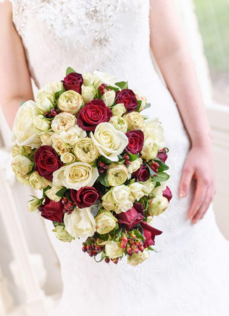 لتتألقى فزفافك اليك احلى مسكات عروس و رد طبيعي | Yasmina