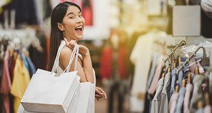 تجاربكم التسوق في اندونيسي