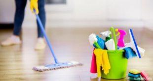 جدول اسبوعي لتنظيف البيت سهل جد