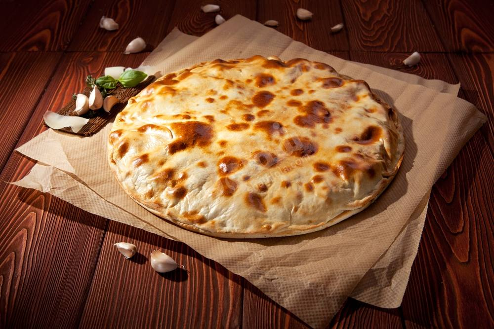 لعشاق المطبخ الايطالى فطيرة حلوة بالصور