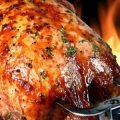 ابي طريقة تحمير دجاجة بعد السلق