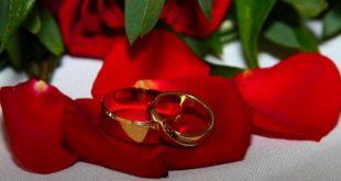 لكل من تزوجت عن حب تتفضل