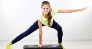 وضعت درس التمارين الرياضيه بمجهودي الخاص ومن تجربتي بالنادي 2