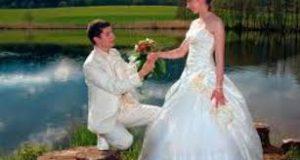 مين حلمت حلم وفسروه لها بالزواج وتزوجت