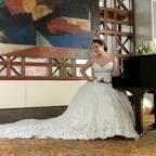 فستان زواجي من رهيد