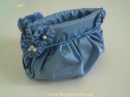 ع سى ا ربي ا يخ ليك لع يوني ا خيطت حقيبتين لبنتي للعيد