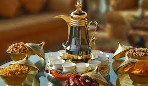 ابي القهوة العربية بمقادير مضبوطة