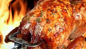 دجاجة مشوية في الفرن لاحاجة للفحم والشواية بعد اليوم حياكم في مطبخي