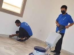 ماهو رايك في الشركات اللي تنظف البيت