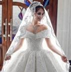 زواجي بعد 3 شهور وابي فستان