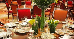 مطاعم رومانسية في جدة 2019 - مجلة هي