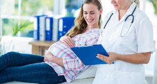 احسن دكتورة نساء وولادة متابعة ولادة بالرياض