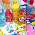 مشترياتي الشهرية من المنظفات/أسعارهم/إستخدامتهم/خلطاتي لتنظيف البيت -  YouTube