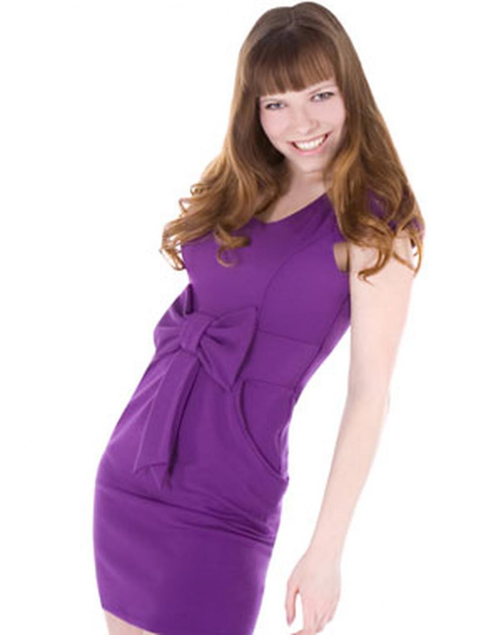 كيف اختار الفستان المناسب لجسمي؟