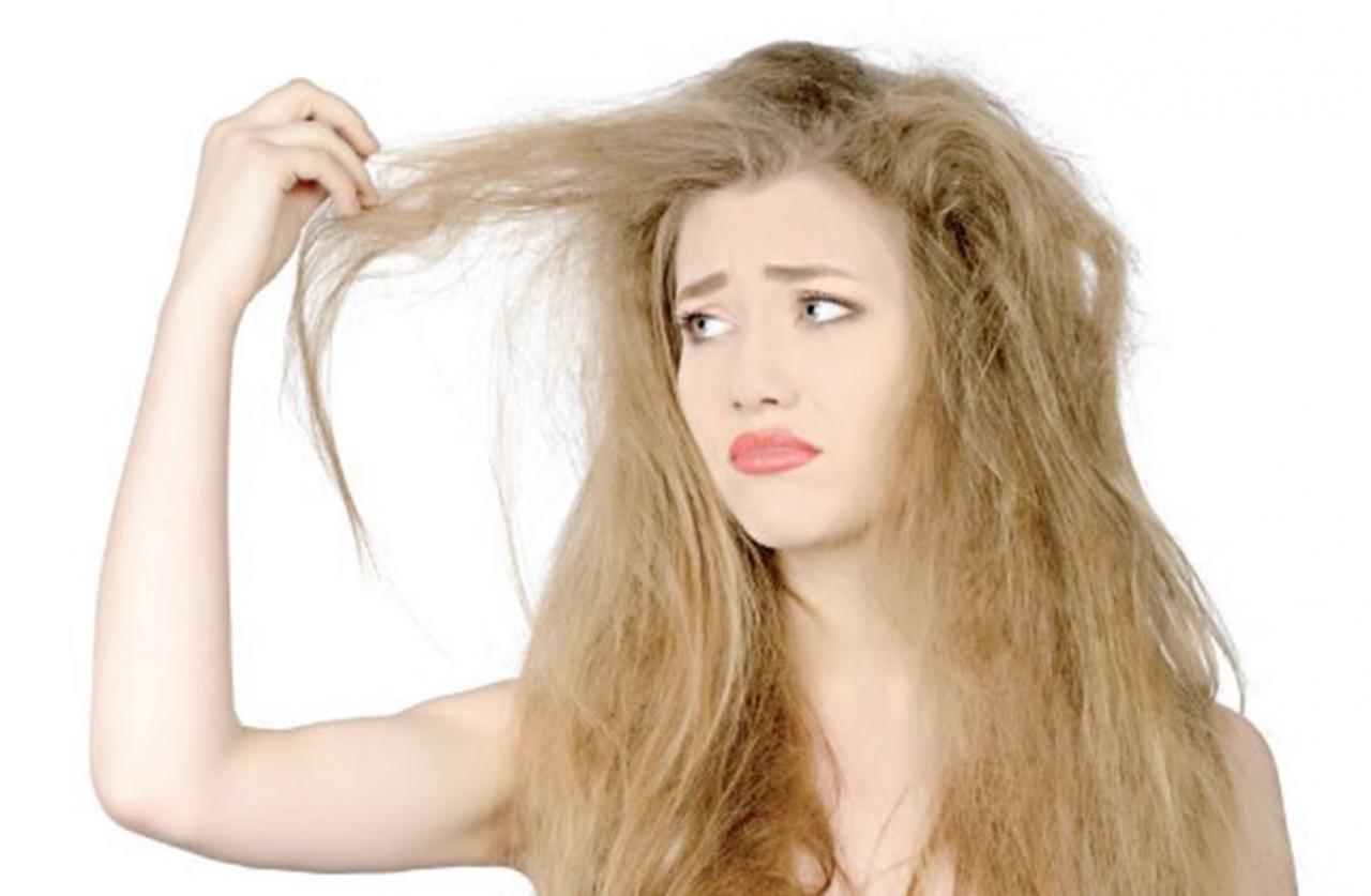 حصنى شعرك ضد الرطوبه و البرد  صحيفة الأيام البحرينية