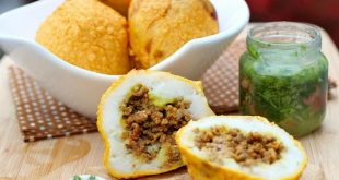 كبة البطاطس الشامية | مجلة الجميلة