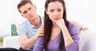 كيف تعرفين إن كان زوجكِ يخطط بالزواج بأخرى؟