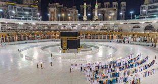 40% من الطاقة الاستيعابية.. السعودية تعد خطة لفتح العمرة والطواف - عالم  واحد - العرب - البيان