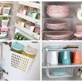 تنظيم البيت بافكار بسيطة في غاية الرووعه🤩|| أفكار لتنظيم المطبخ من المطابخ  التركية 😍 - YouTube