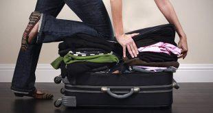 10 نصائح لتوضيب شنط السفر | مجلة الجميلة