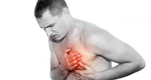وخزة في القلب - أعراضها واسبابها وعلاجها - موسوعة