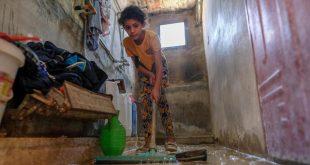 إرشادات للنظافة والتنظيف لمساعدتك على إبعاد فيروس كورونا (كوفيد-19) عن  منزلك | UNICEF الشرق الأوسط وشمال أفريقيا