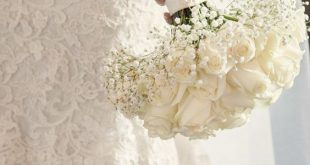 أحلى مسكات ورد للعروس - صور ورد وزهور Rose Flower images