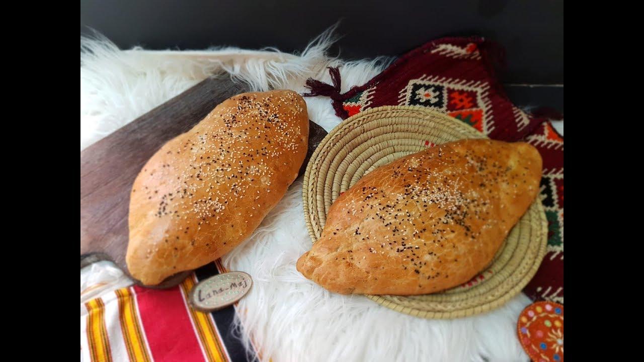 الخبز الحجازى شي خبال لا يفوتكم