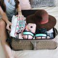ملابس السفر فقط للي لهم تجارب بشهر العسل
