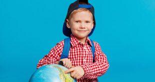 السفر لدولة تناسب الاطفال