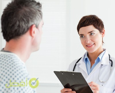 من يدلنى على دكتور باطنيه فجدة