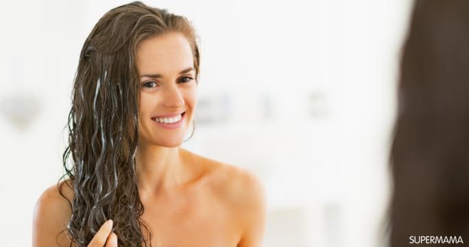 الطريقة الامنة والصحيحة لسحب لون الشعر