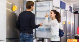 ماركات الثلاجات ومقاساتها استفسار هام لكل المقبلين على مرحلة تصميم المطبخ