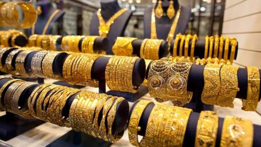 الذهب اغلى من الماس مين ارخص و مين اغلى من الثاني