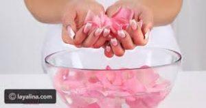 لجمال كل عروس ماء الورد اكتفي من الردود
