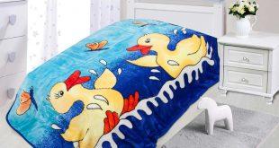 بطانية للكبير والصغير باي نوع قماش