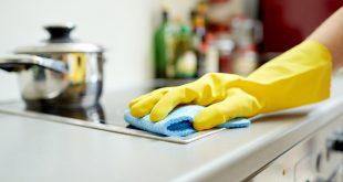 العناية اليومية للمطبخك رحمك الله يا ام فيصل