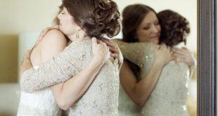بنتي قرب زفافه